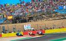 Resmi, Balap MotoGP dan WSBK di Sirkuit Aragon Digelar Tanpa Penonton