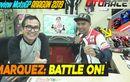 Video Preview MotoGP Aragon 2019: Marquez: Battle ON!