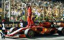 Begini Cerita Ferrari yang Bikin Kejutan di Kualifikasi F1 Singapura