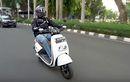 Motor Listrik Viar New Q1 Punya 2 Riding Mode, Bisa Santai dan Cepat