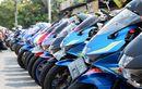Cuma Modal Rp 40 Ribuan Bisa Bikin Tuas Kopling Suzuki GSX-150 Series Jadi Lebih Ringan