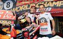 Demi Gengsi Honda di Jepang, Marc Marquez Masih Kejar Gelar Juara Dunia Ini
