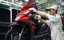 Dampak Virus Corona, Honda Kurangi Jumlah Produksi dan Berlakukan Shift Kerja Karyawan