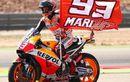 Marc Marquez Gaspol di MotoGP Jepang, Juara Dunia Belum Cukup, Optimis Tampil Maksimal