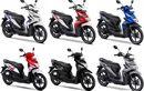 Honda BeAT Laris Manis di Pasar ASEAN, Tembus 79.798 Unit di Bulan September 2019