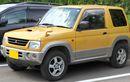 Belum Banyak yang Tahu, Ada Mitsubishi Pajero Mini, Versi Imut dari Pajero Sport!