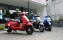 Makin Keren, Skuter Premium Peugeot Djago Punya Varian dan Warna Baru
