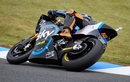 Adik Valentino Rossi Raih Pole di Moto2 Jepang Usai Diselamatkan Maverick Vinales