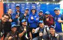 Bertemu GridOto.com di Sirkuit Motegi, Begini Harapan Alex Rins di MotoGP Jepang