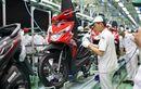 Bulan September 2019, Honda BeAT Mengalami Kenaikan  Ekspor Sejumlah Ini