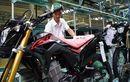 Honda CRF150L Hitam Primadona di Jateng, Banyak Dipesan Karena Hal Ini