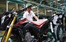 Honda CRF150L Harga Naik Bulan April, Segini Banderol Terbarunya