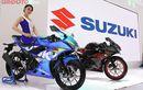 Suzuki Pakai Kode 'GSX' di Tiap Motor Sportnya, Arti dan Alasannya Diawali Tahun 1984