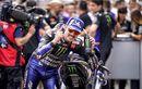 Maverick Vinales Batal 'Pindah' Ducati, Kontrak Diperpanjang Yamaha 2 Tahun
