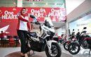 Honda ADV150 Laris Manis di Makassar, Sehari Terjual 23 Unit!