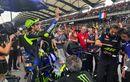 Valentino Rossi Pengin Podium di MotoGP Valencia, Tak Sabar Jajal YZR-M1 2020