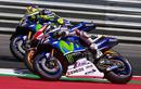 Momen-moment Yang Dikenang Jorge Lorenzo di MotoGP, Salah Satunya Perseteruan Dengan Valentino Rossi