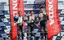 Kibarkan Merah Putih, Gelar Juara Thailand Talent Cup Menanti