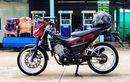 Suzuki Satria F150 Makin Istimewa Dimanja Part-part Mewah