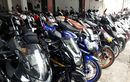Honda Vario, Yamaha NMAX Dan Suzuki GSX Seken, Tengok Harganya