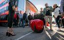 Piaggio Luncurkan Robot GITA Kendaraan Roda Dua Edisi Terbatas, Ternyata Dipakai Tim Balap MotoGP