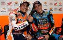 Breaking News! Resmi Alex Marquez Dampingi Kakaknya di Tim Repsol Honda