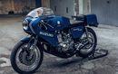 Restorasi Suzuki GT750S Vallelunga: Motor 2-tak Berstandar Balap