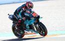Tes MotoGP Valencia 2019, Fabio Quartararo Tercepat, Valentino Rossi Cuma Lumayan