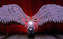 Yamaha Fino Tampil Eksentrik, Setangnya Sarat Aksesori Istimewa