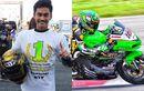 Asyik, AM Fadly dan Manual Tech Lanjut Balap ARRC 2020, Pakai Motor Kawasaki?