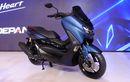 Seberapa Mungkin Yamaha Punya Satu Tipe Lagi di Bawah Versi All New NMAX Tipe ABS dan Non-ABS?