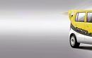 Karimun Wagon R Pakai Sayap Belakang, Berbau Reli, Pelek OZ Jadi Kaki