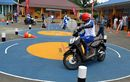 Yayasan AHM Resmikan Safety Riding Lab di Sumatera Utara, Ada 3 Zona Ini..