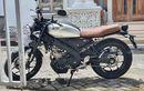 Yamaha V-Ixion Mudah Jadi XSR155, Rangka dan Mesin Mirip, Biaya Agak Mahal