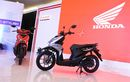 All New Honda BeAT Mendarat di Bali, Versi CBS Tawarkan 9 Warna, Segini Banderolnya