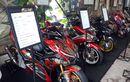 Customaxi Yamaha x Yamaha Heritage Built Semifinal Bekasi Dimulai, Yuk Intip Keseruannya