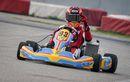 Belum Kuat Naik Motor, Marc Marquez Coba Main Gokart untuk Pemulihan