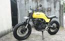 Yamaha Scorpio Z, Tangki dan Cover Menyatu, Pemilik Orang Kocak