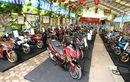 Jangan Kelewat, 2 Hari Lagi Sosialisasi Customaxi x Yamaha Heritage Built Makassar