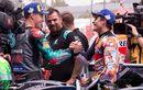 Aneh! Fabio Quartararo Ogah Disebut Lawan Berat Marc Marquez di MotoGP 2020, Malah Mau Lakukan Hal Ini