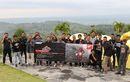 Awali Awal Tahun dengan Keakraban, Astra Motor Yogyakarta Gelar Bikers Adventure Camp