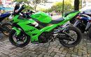 Meluncur Yang Baru, Harga Ninja 250 cc Bekasnya Tinggal Segini