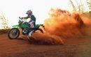 Kawasaki KLX150 Penyakit Bawaannya Slip Kopling, Solusi Mudah, Ada Beberapa Pilihan