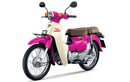 Penggemar Motor Lawas Dijamin Kepincut Sama Bebek Retro Modern Honda Super Cub C110, Harganya Terjangkau