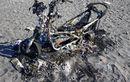 Bali Geger, Yamaha NMAX Ditemukan Ludes Terbakar di Pinggir Pantai, Istri Pemotor Tewas Mengenaskan