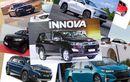 Kijang Innova Facelift Hingga Honda Jazz Hybrid Bakal Hadir di 2020, Total Ada 19 Mobil Baru