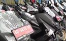 Yamaha NMAX Hitam Sah Jadi Pelat Merah, Pemkab Karanganyar Borong 177 Unit