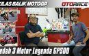 Video Kilas Balik: Ungkap Perkembangan Motor-Motor Legenda MotoGP Era 90-an!