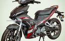 Benelli RFS 150 2020 Meluncur, Siap Tantang Supra GTR, Tampilan Kena Update