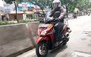 Honda Vario Muncul Bunyi Jeduk, Biasanya Saat Lewat Jalan Rusak, Ini Penyebabnya